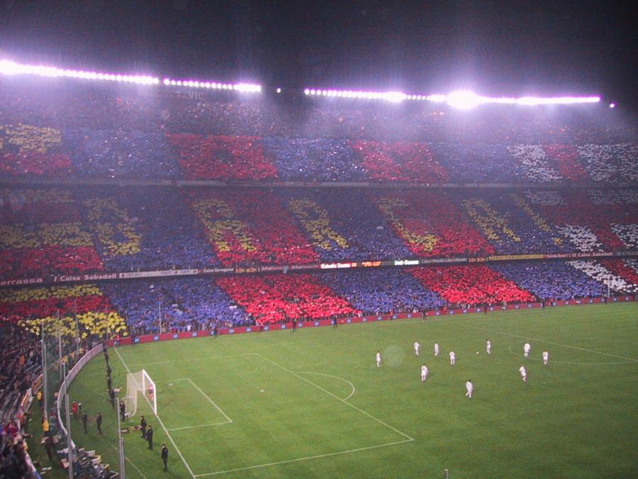 futbolmania barcelona web