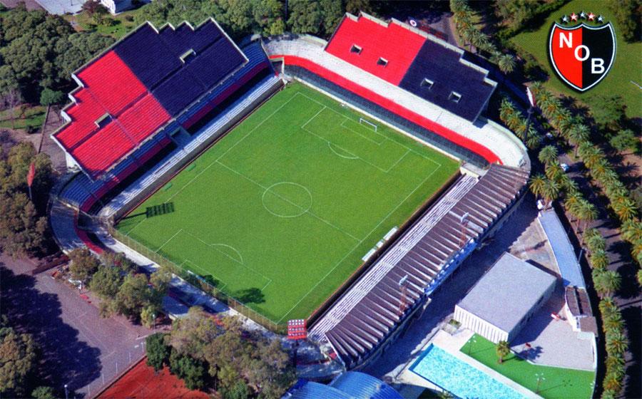 Los estadios 10 estadios mas grande de argentina