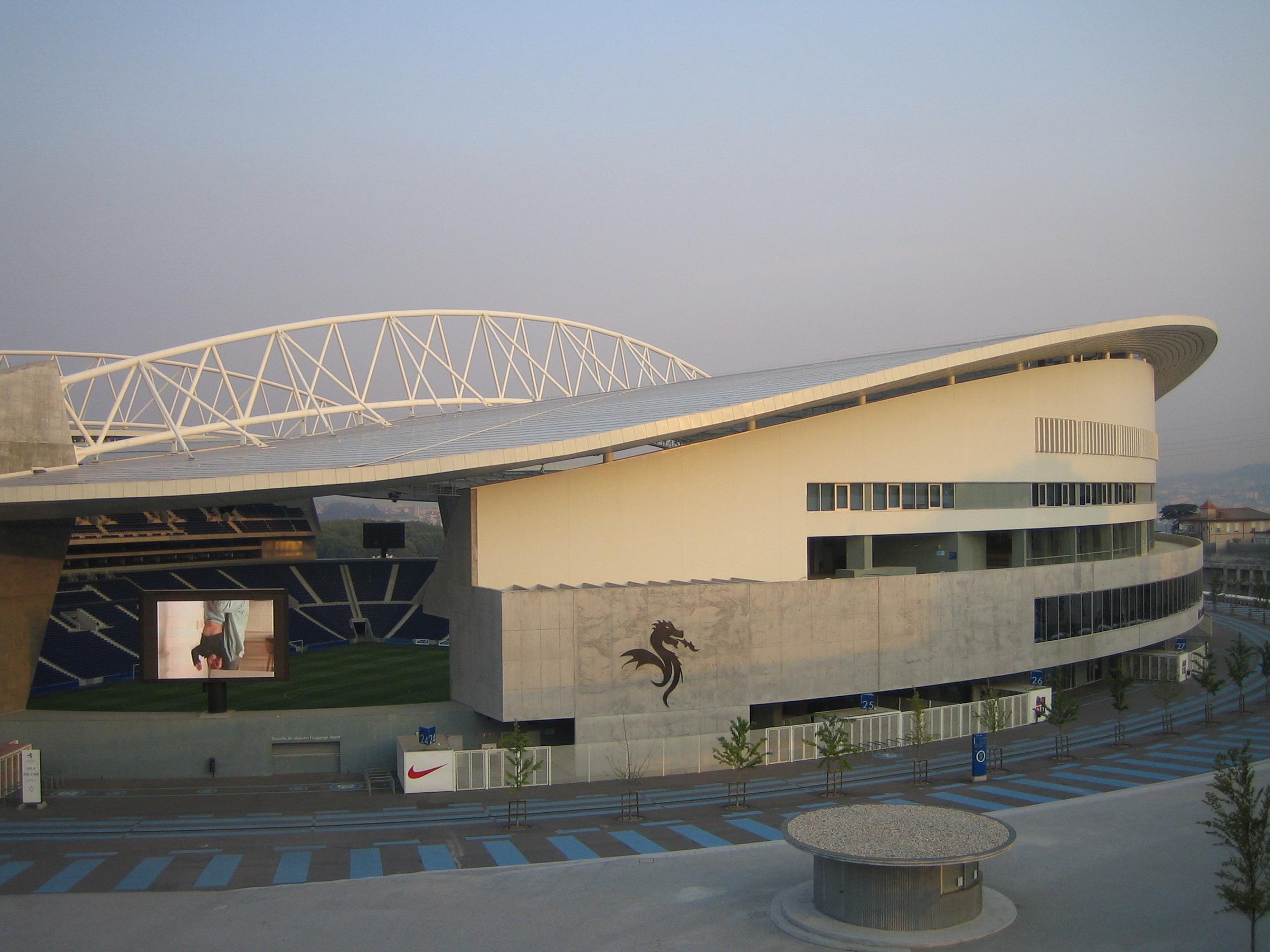 Estadio do Dragão, Porto, Portugal Estadio_do_dragao_20050805
