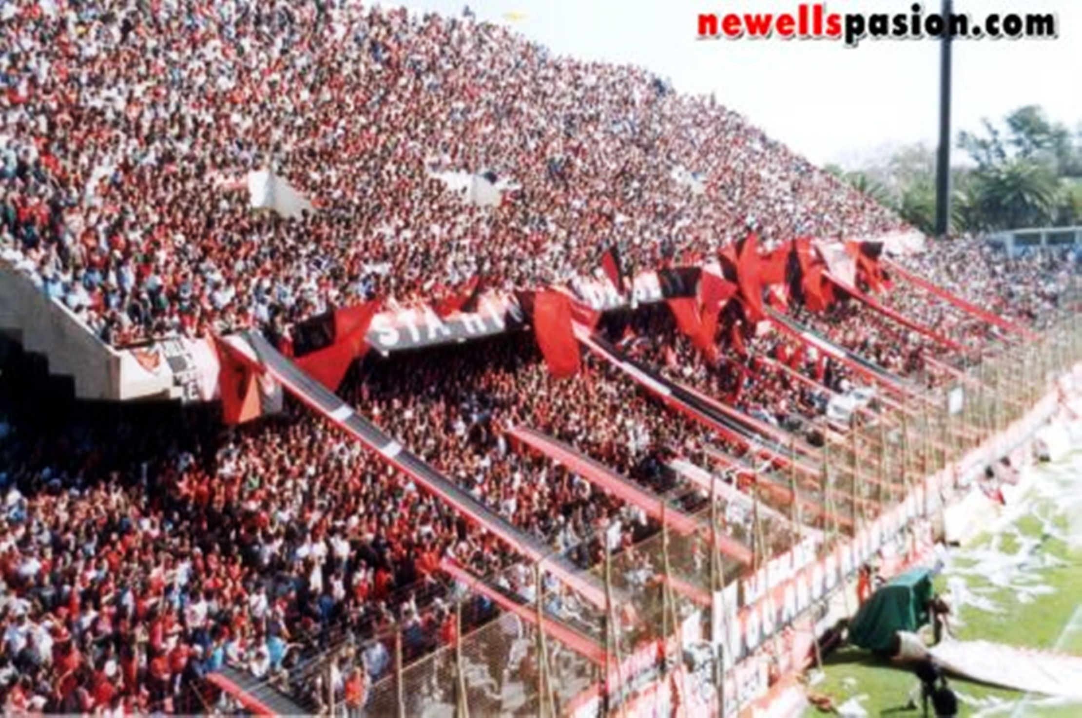 Newells Picture: ♥Newell's Old Boys♥