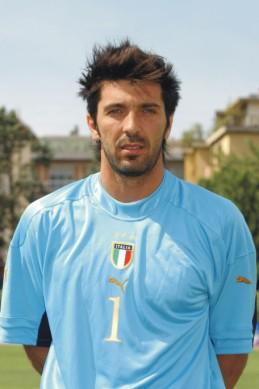 Juventus Turin F-buffon