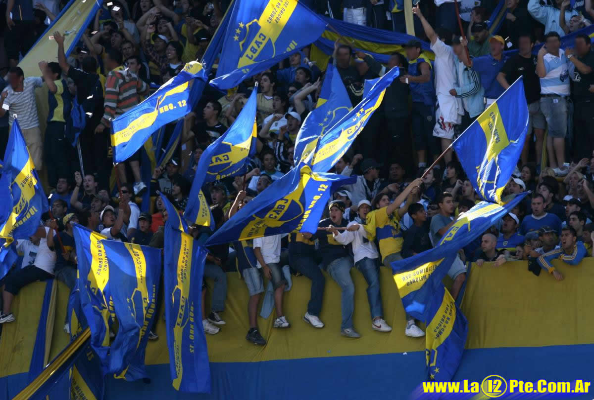 Boca Juniors - Fotos, Wallpapers y Videos