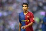 SOCCER - Pre-season friendly - Hibernian v FC Barcelona